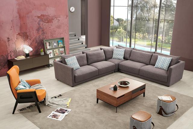 沙發選什麼材質。皮沙發還是布藝沙發。還是實木沙發好? - 每日頭條