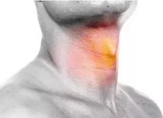 喉嚨出現4個癥狀。其實是食道癌上身!千萬別大意 - 每日頭條