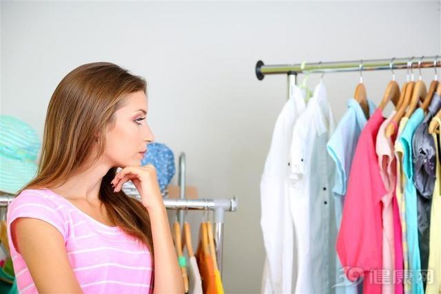 外出回家後。衣服要消毒嗎?你關心的消毒問題。這裡都有 - 每日頭條