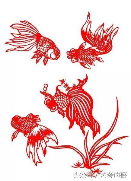 民間藝術/中國剪紙 - 每日頭條
