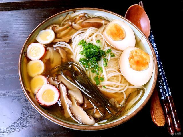 日式味噌湯麵的做法 - 每日頭條