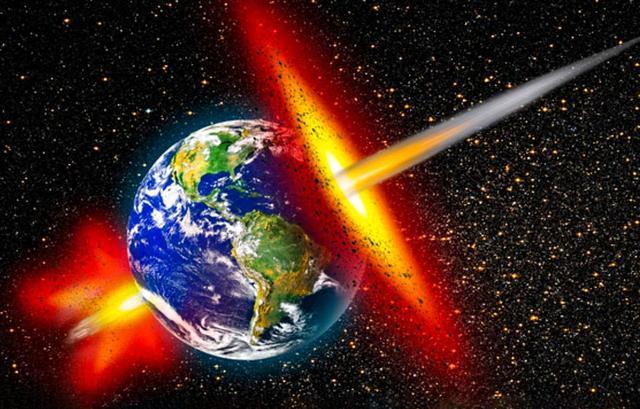 一根針以光速撞擊地球會怎樣? - 每日頭條