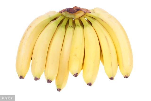 香蕉的營養價值介紹,多吃香蕉,對身體這6個方面好 - 每日頭條