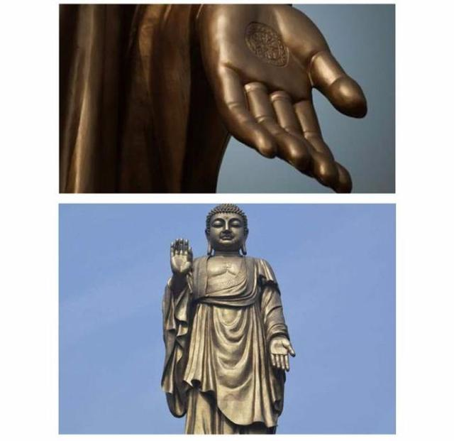 佛祖們未言明的福佑,藏在他們的手印里 - 每日頭條