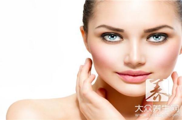 臉頰兩側癢。小心皮膚過敏 - 每日頭條