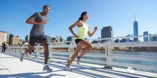 有效提升跑步速度的間歇訓練法 - 每日頭條