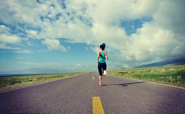 為什麼說跑步減肥治標不治本,你知道這3點嗎? - 每日頭條