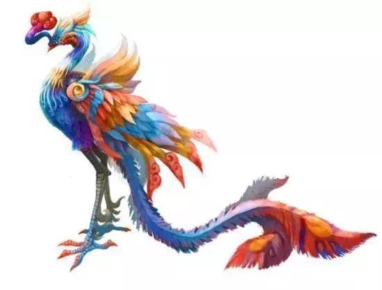 驅邪的上古神獸——重明鳥 - 每日頭條
