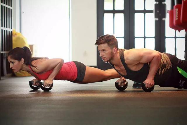 伏地挺身鍛鍊胸肌 你真的會練嗎 - 每日頭條
