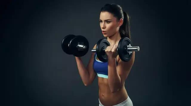 健身愛好者必知:什麼是肌肉。肌力?關於肌肉的脫水乾貨! - 每日頭條