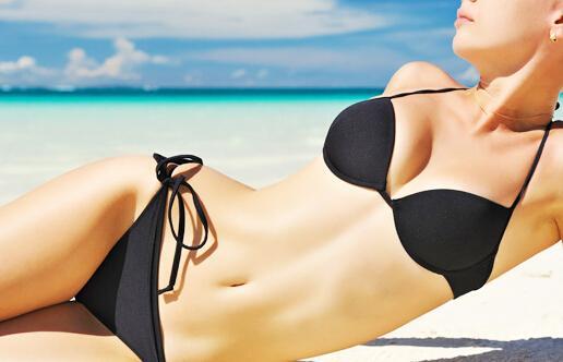 經期豐胸的最快方法 7天內打造性感美胸 - 每日頭條