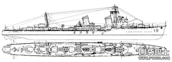 昔日的榮光 巔峰戰艦驅逐艦吹雪解析 - 每日頭條