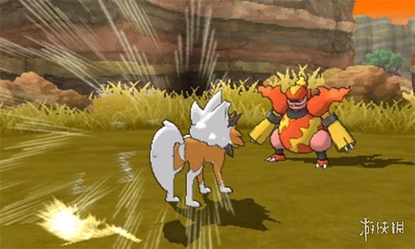 《口袋妖怪 究極之日/究極之月》精靈新形態「鬃巖狼人(黃昏的樣子)」曝光 中文宣傳PV放出 - 每日頭條