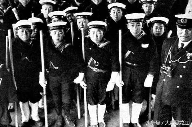 不寒而慄:軍國主義控制下的日本國民教育 - 每日頭條