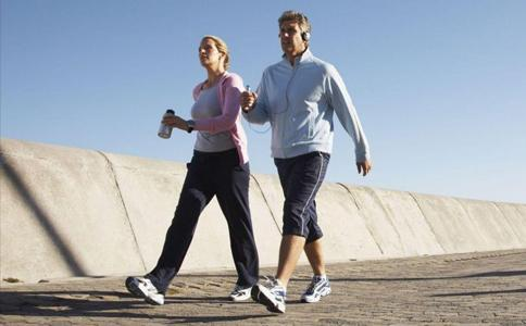 競走的好處有哪些?競走可以減肥 - 每日頭條