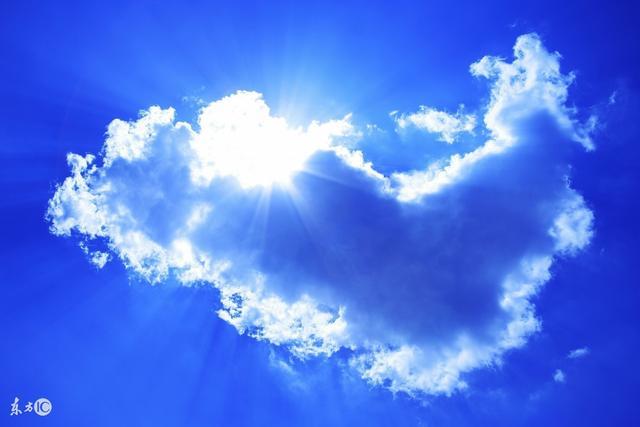 《七律·破九天》豪氣干雲破九天 - 每日頭條
