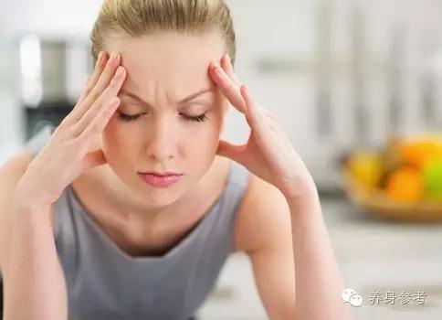 氣血不足.早衰還致病!身體5部位看氣血。中醫四招補回來~ - 每日頭條