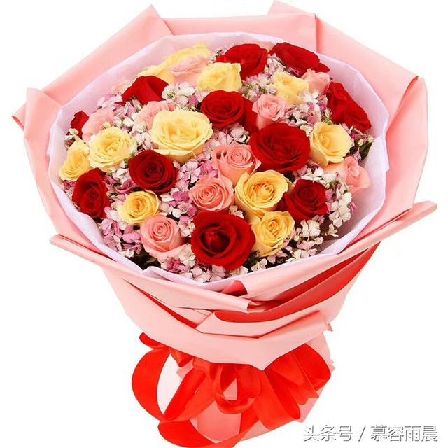 女朋友生日鮮花不要亂送,搞清楚花語再選擇送什麼會事半功倍 - 每日頭條