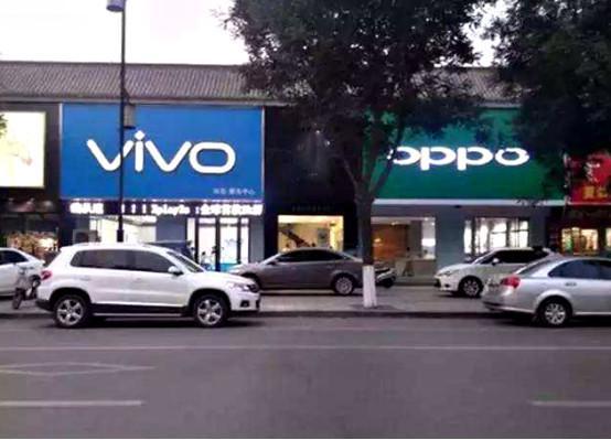 全球高端手機市場大洗牌:繼華為之後,又一中國新品牌逆襲上位 - 每日頭條