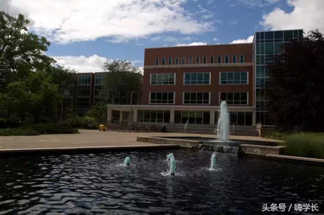 在密西根州立大學(MSU)就讀是一種怎樣的體驗? - 每日頭條