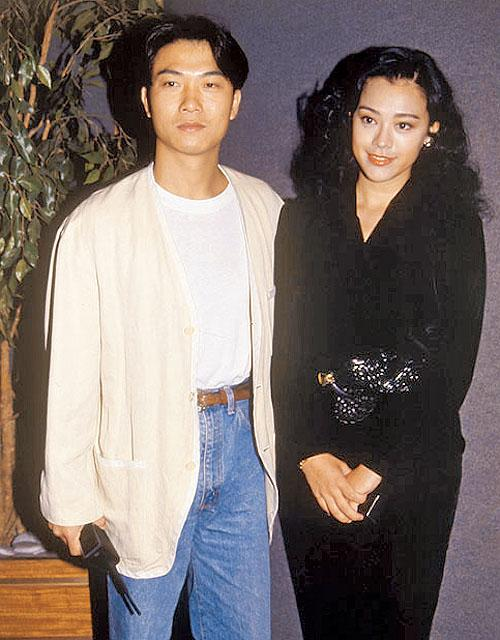 錢小豪的中德混血前妻郭秀雲,大兒子龐景峰擇偶很大膽 - 每日頭條