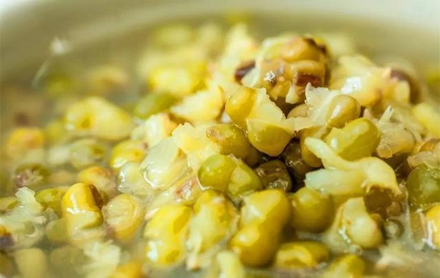 綠豆湯要這樣煮!90%人都不知道 - 每日頭條