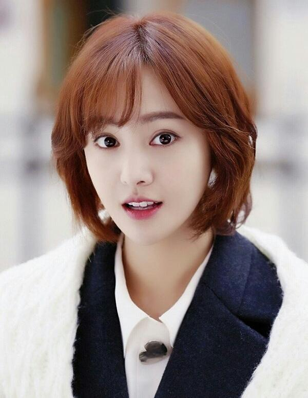 看完《翡翠戀人》鄭爽的劇照韓國網友竟這樣評價她 - 每日頭條