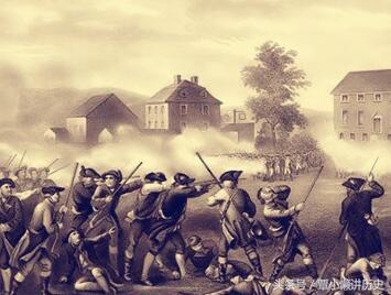 美國獨立戰爭的碩果:美利堅合眾國的誕生 - 每日頭條
