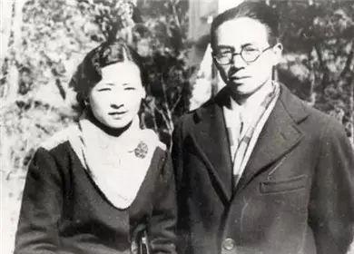 表哥徐志摩、表姐蔣英、表外甥女瓊瑤。金庸這一家子才華簡直了 - 每日頭條