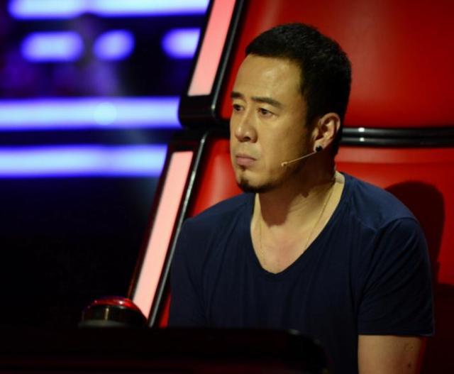中國好聲音8位導師片酬曝光 - 每日頭條