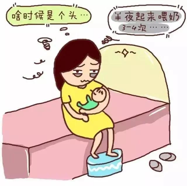 0-12個月,各月份嬰兒吃奶量是多少? - 每日頭條