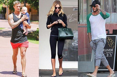 性價比之王!3大赫赫有名的巴西拖鞋品牌,再不敢說人字拖丑了 - 每日頭條