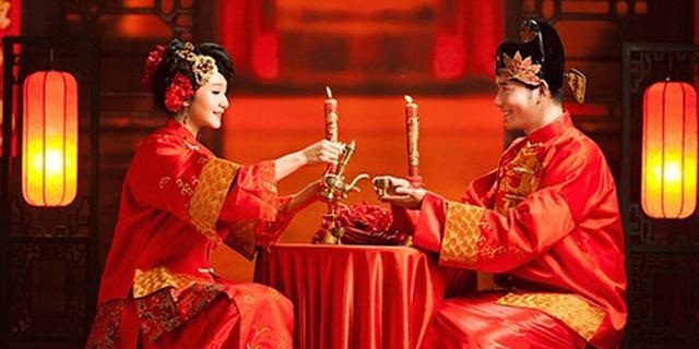 廣東江門人結婚有什麼習俗?小編來聊聊風俗。禮節。規定。還有環節 - 每日頭條