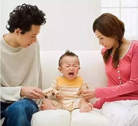 寶寶愛哭鬧。這個原因你想到了嗎? - 每日頭條