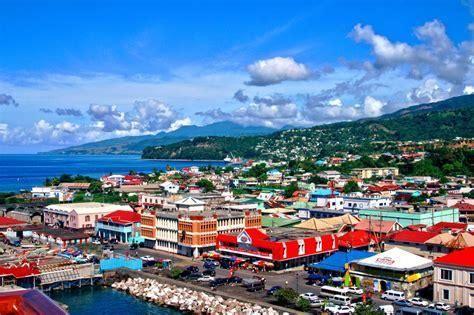 多米尼加成西方遊客「花柳巷」,接客不分男女 - 每日頭條