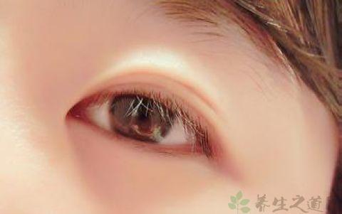 眼皮越來越厚重是什麼病 - 每日頭條