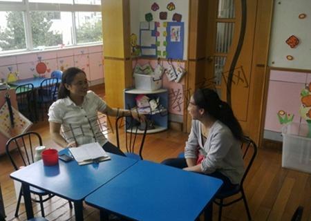 幼師必知:幼師與家長溝通存在的心理分歧及溝通技巧 - 每日頭條