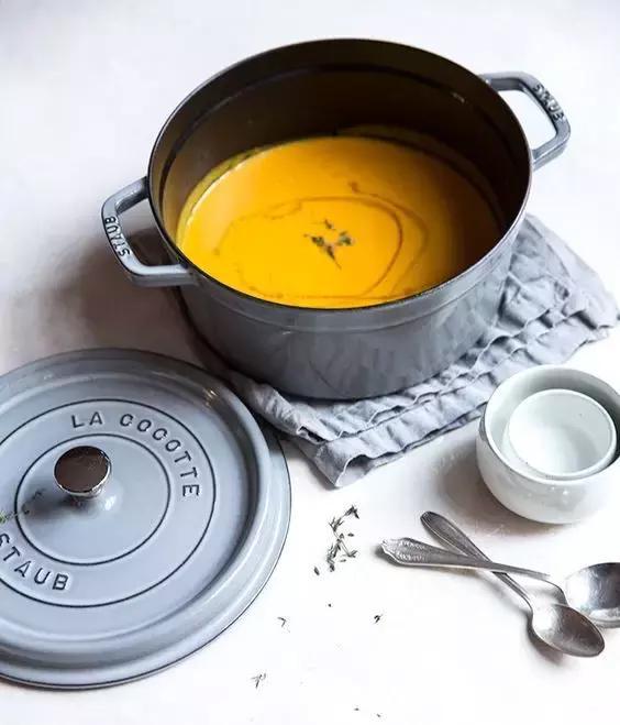 STAUB鑄鐵鍋為什麼會生鏽? - 每日頭條
