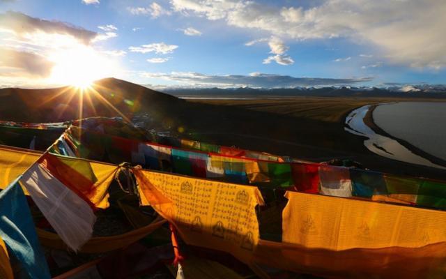 人生旅途的潛心之地西藏,帶你領略它的神奇瑰麗與雄偉壯觀 - 每日頭條