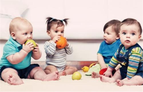 秋天提高寶寶免疫力。只需吃好這幾種水果! - 每日頭條