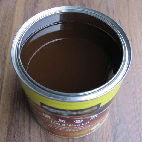 家具表面塗木蠟油好還是清漆好?聽聽施工老師傅怎麼說 - 每日頭條