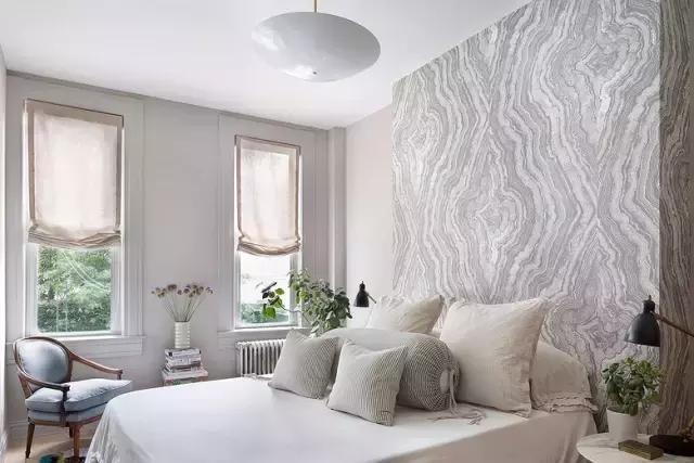 牆壁究竟乳膠漆還是壁紙甲醛低?去了朋友家才知自家選錯了。 - 每日頭條