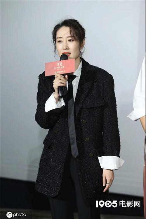 五戲同檔!44歲的劉敏濤被中年女演員們羨慕了 - 每日頭條