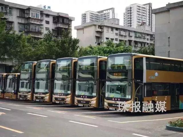 新開8條專線!還有這麼多公交可達港珠澳大橋! - 每日頭條