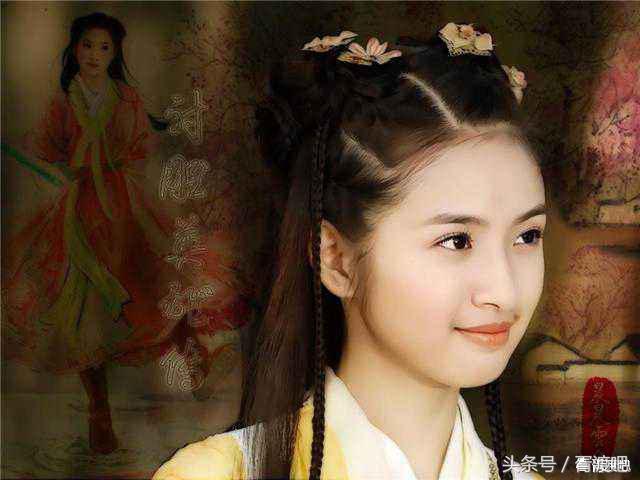 我們知郭靖黃蓉真心相愛,卻不知黃蓉對郭靖曾說過這些話 - 每日頭條