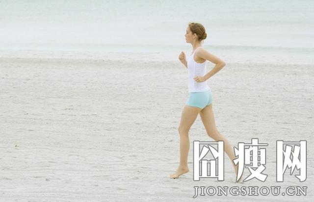 原地跑步能減肥嗎 原地跑步減肥成功案例 - 每日頭條