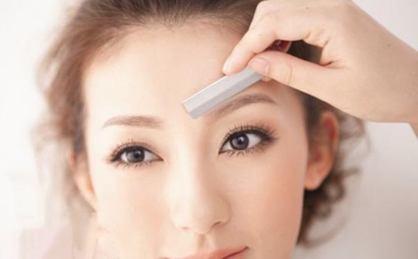 初學者怎麼自己修眉毛 眉毛是拔好還是刮好 自己修眉毛步驟 - 每日頭條