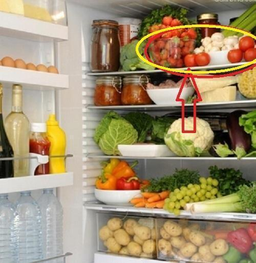 不能放在冰箱存放的3種食物。快看看你家冰箱裡有哪幾樣? - 每日頭條
