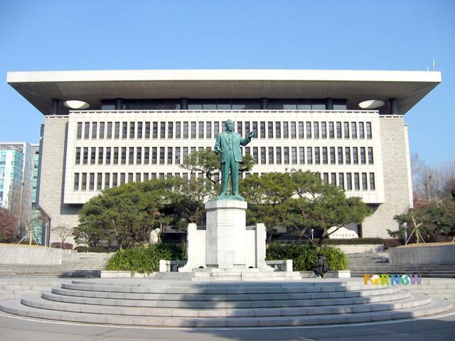 韓國建國大學住宿費用介紹 - 每日頭條
