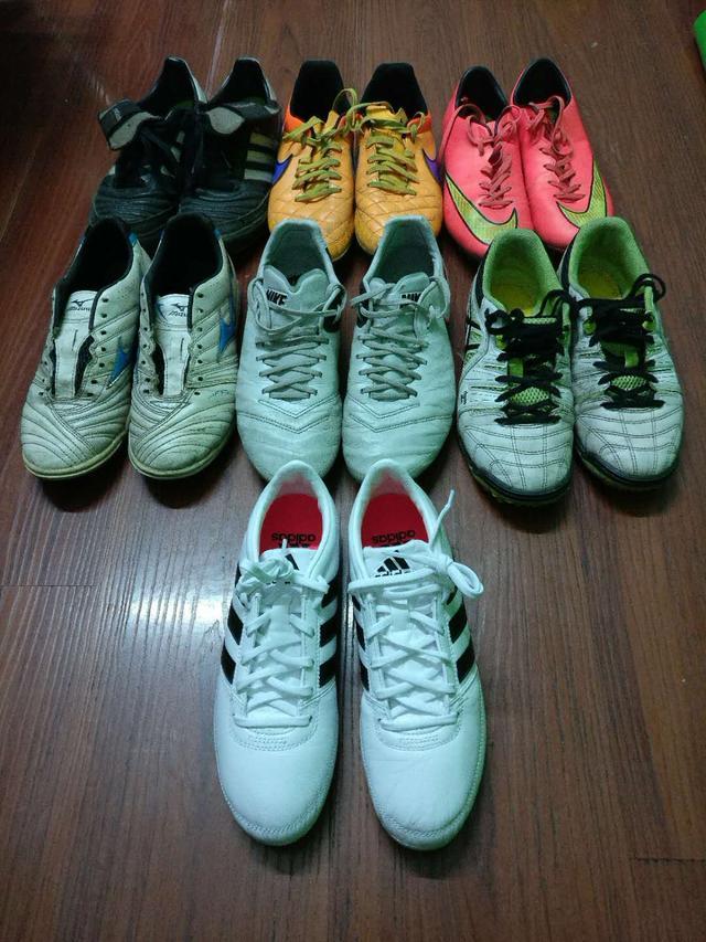 如何挑一雙適合自己的足球鞋? - 每日頭條